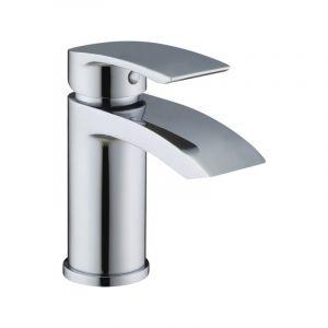 Mitigeur lavabo levin 2 chromé - edouard rousseau sas