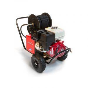 Nettoyeur hp eau froide moteur thermique tsl15240hep - dimaco