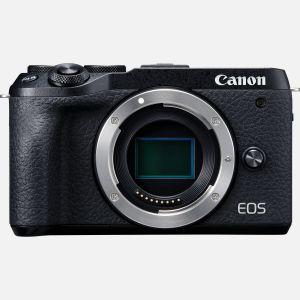 Canon EOS M6 Mark II Boîtier nu