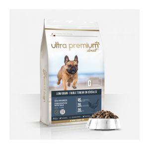 12kg Croquettes Super Premium - Petit Chien Adulte - Ultra Premium Direct