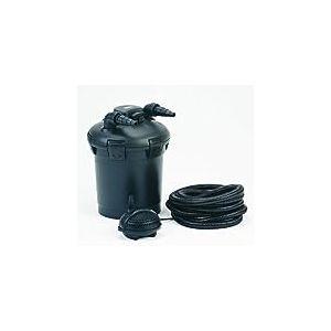 PONTEC 57146 PondoPress 10000 Pompe pour Fontaine