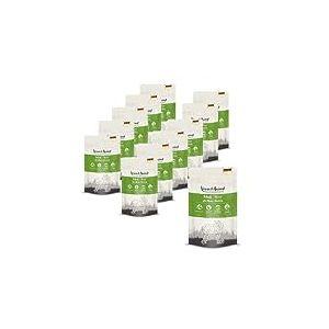 Venandi Animal Nourriture Premium Mouton en Tant Que Monoprotéine sans Céréale Pouches 12 pour Chat