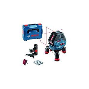 Bosch Professional - Laser lignes GLL 3-50 + support BM 1