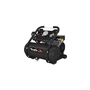 Cevik 1 compresseur silencieux 6 litres 1 HP
