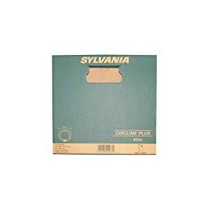 Sylvania–triphosphor tube fluorescent circulaire ld-865/40W