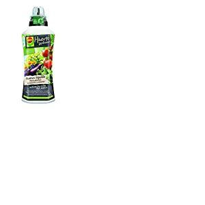 Compo Potager Urbain Humus Liquide, 1L, 9.3x 7.8x 28cm