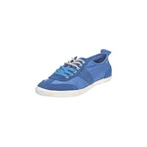 People's Walk Grant , Baskets mode homme - Bleu électrique (Royal), 43 EU