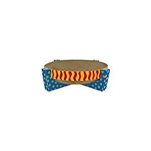 Petstages Easy Life Scratch Greffoir Robuste/Design pour Chat