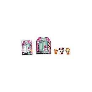 Doorables - Mini Figurines Surprises de Disney à Collectionner - 700014654