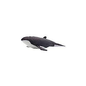 WWF Peluche Baleine à Bosse, 15176013, 33 cm