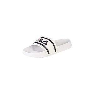 FILA Morro Bay Slipper 2.0 wmn Sandale Femme, blanc (White), 37 EU