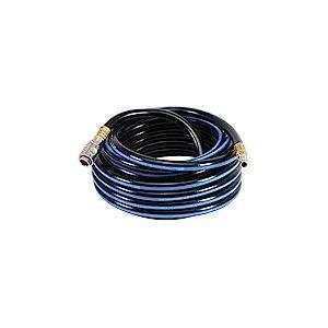 BGS 3130 Tuyau à air comprimé, Noir/Bleu, 10m