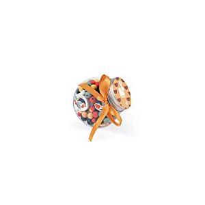Janod - Birdy - Coffret 220 Perles en Bois Enfants, 12 Charms Inclus - Toucans, J06669