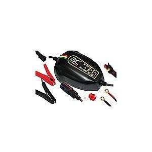BC Battery Controller 700BCK9 Chargeur de Batterie et Mainteneur EVO+ 12V 1A Plomb/Lithium pour Motos