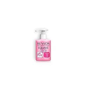 REVLON PROFESSIONAL Equave Shampooing Démêlant Hydratant Enfant Princess