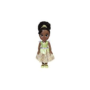 Disney Princess Mon Amie Poupée Tiana 38 cm