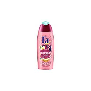 Fa - Gel Douche - Polynesia Secrets - Umuhei Ritual - Parfum Fleurs Exotiques - 250 ml