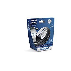 Philips 85122WHV2S1ampoule xénon WhiteVision gen2 D2S, blister de 1