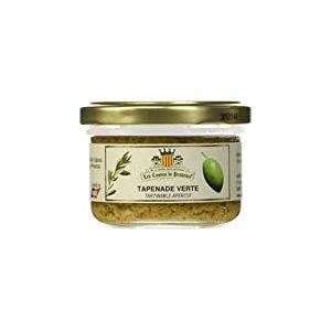 Les Comtes de Provence Tapenade d'Olives Vertes 90 g
