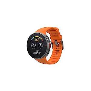 Polar Vantage V Cardiofréquencemètre Mixte Adulte, Orange, Taille Unique