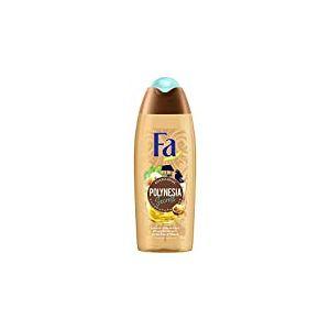 Fa - Gel Douche - Polynesia Secrets - Kahuna Ritual - Parfum Fleur d'Hibiscus - 250 ml