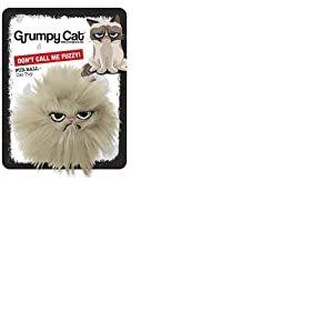 Rosewood Pet Peluche de Chat Grincheux