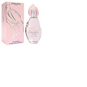 Jeanne Arthes Eau de Parfum Romantique Lady 100 ml
