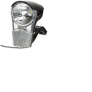 Büchel - 50170 Phare LED 10 Lux avec interrupteur - Noir