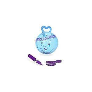 B. toys – Hop n' Glow – Ballon sauteur avec poignée – Jouet pour enfant 3 ans et plus (Pompe Incluse)