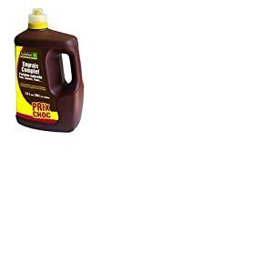 SOLABIOL SOLICOMP25 Engrais Liquide Complet 2, 5L, Facile à doser