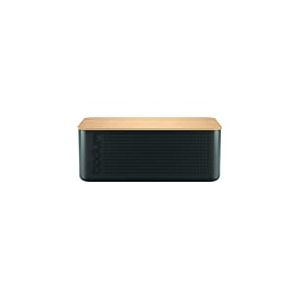 Bodum - 11555-01 - Bistro - Boite à Pain - Noir