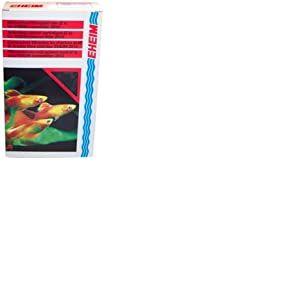 Eheim Cartouche filtrante au Charbon Actif pour Aquaball 2208-2212 (Lot de 2)