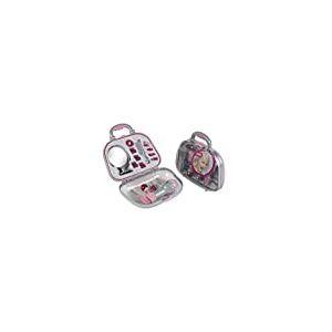 Klein - 5855 - Coiffure - Mallette coiffure Braun avec sèche-cheveux