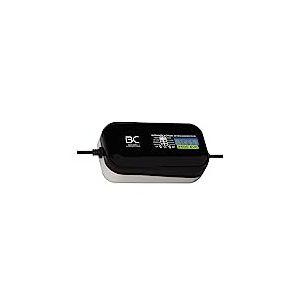 BC Battery Controller 700BC3500EM Chargeur Mainteneur pour Batteries 12 Volts et Testeur de Batterie et Alternateur