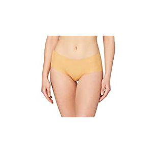 Sloggi Zero Modal Short Boxer, Beige (Cognac SH), L Femme