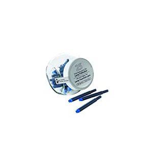Pelikan Cartouches d'encre Lamy/25 - Bleu Royal, en Bouteille - boîte de 25