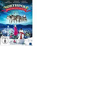 Northpole-Weihnachten Steht Vor der TR [Import]