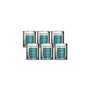 Venandi Animal Nourriture Premium Dinde en Tant Que Monoprotéine sans Céréale 6 pour Chat