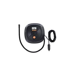 Eono Essentials Compresseur d'air numérique préréglé