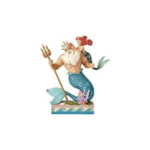 Disney Tradition 4059730 Figurine, Résine, Multicolore, 170 x 90 x 250 cm