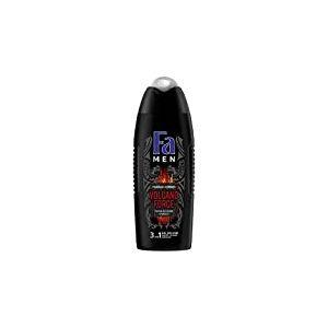 Fa Men - Gel Douche - Volcano Force - Parfum Puissant - 250 ml