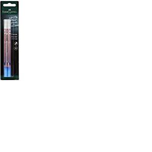 Faber Castell 185539 Blister d'effaceurs M