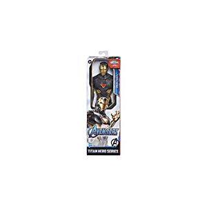 Marvel Avengers – Figurine Iron Man Titan Hero Blast Gear - 30 cm
