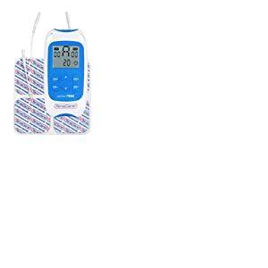 Tenscare K-Perfect-DE Électrostimulateur TENS à 2 canaux avec programmes testés cliniquement