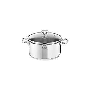 Tefal a70546 forme induction faitout 24 cm