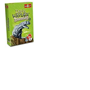 Bioviva - 280112 - Défis Nature - Dinosaures 2