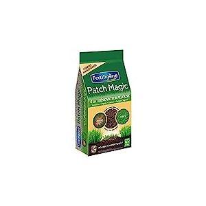 Fertiligene Patch Magic Renovateur Gazon 4 en 1 Sac 3,6 kg