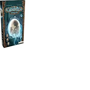 DIXIT Mysterium: Secrets & Lies