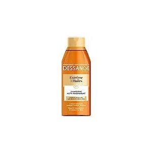 DESSANGE - Extrême 3 Huiles Shampooing Micellaire Nutri-Régénérant Pour Cheveux Dénaturés - 250 ml