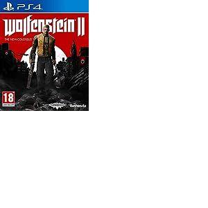 Wolfenstein II the New Colossus Ben